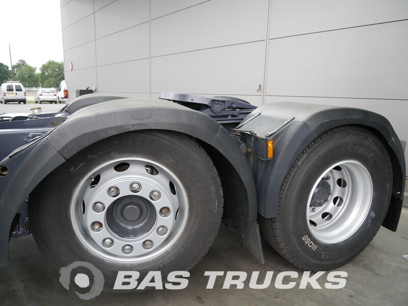 photo of Used Tractorhead DAF XF105.460 SSC 6X2 2012