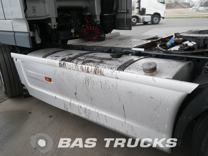 photo of Used Tractorhead DAF XF105.510 SSC 4X2 2011