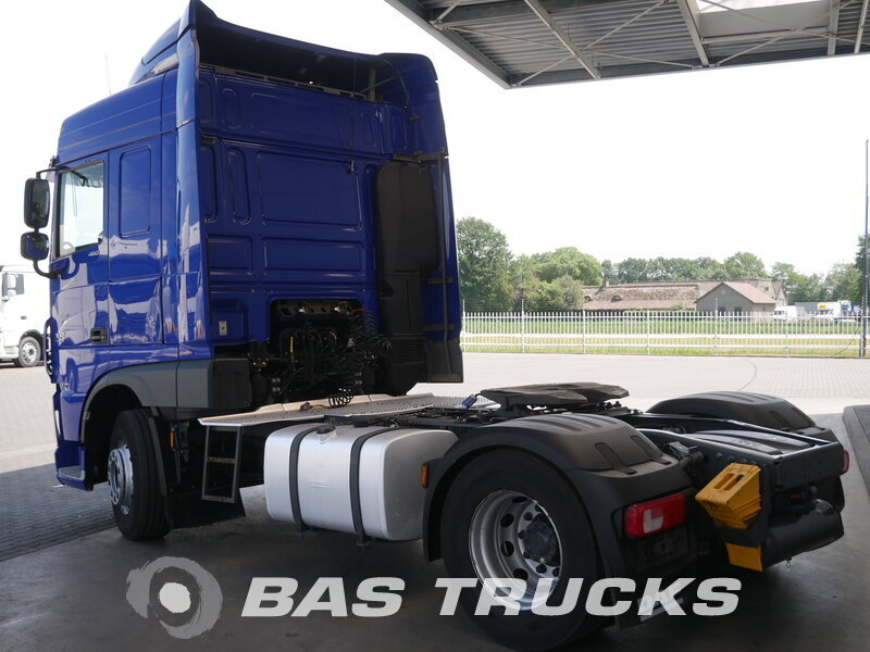 photo of Used Tractorhead DAF XF460 4X2 2014