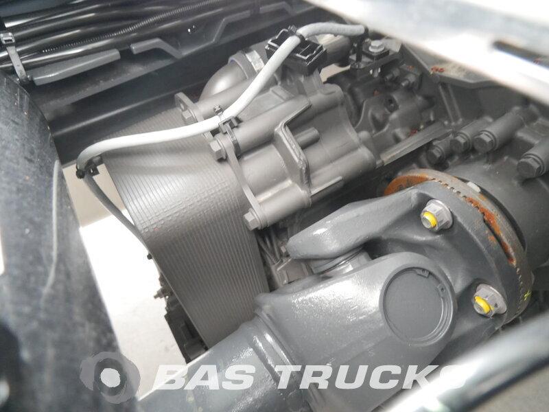 photo of Used Tractorhead DAF XF530 SSC 4X2 2018
