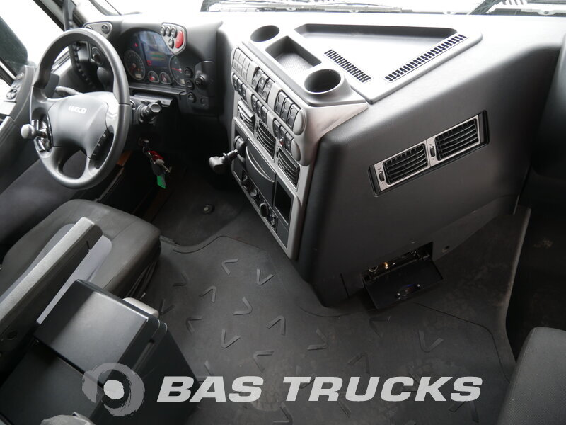 photo of Used Tractorhead IVECO Stralis AS440S45 4X2 2012