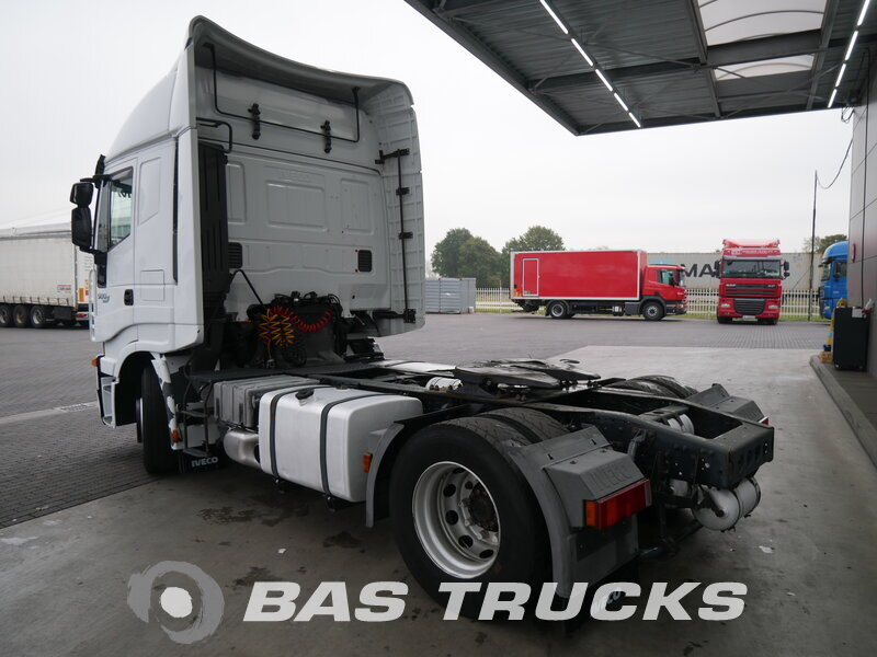 photo of Used Tractorhead IVECO Stralis AS440S50 4X2 2007