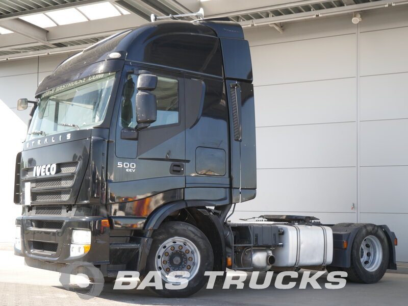 photo of Used Tractorhead IVECO Stralis AS440S50 4X2 2012