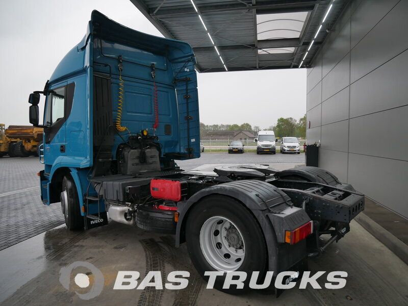photo of Used Tractorhead IVECO Stralis AT440S42 4X2 2011