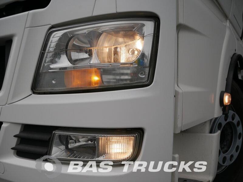 photo of Used Tractorhead MAN TGX 18.480 XLX 4X2 2011