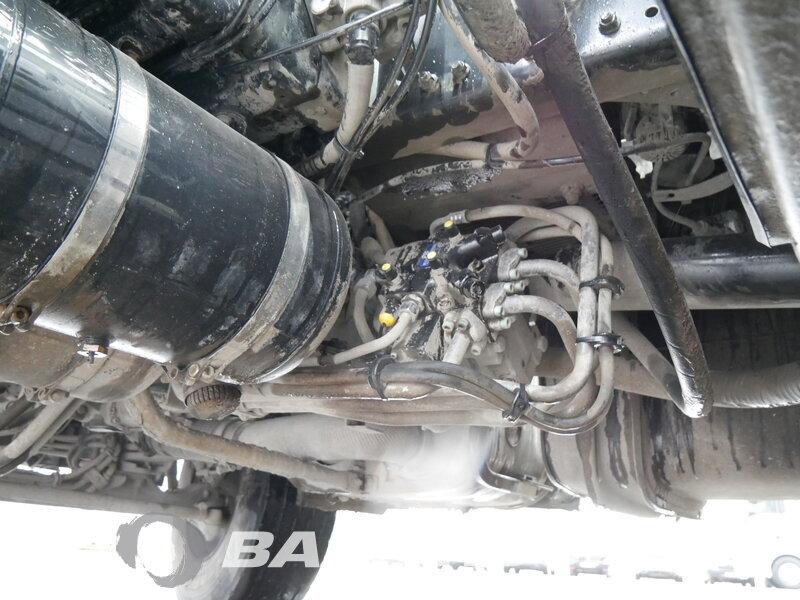 photo of Used Tractorhead MAN TGX 18.480 XLX 4X4 2014