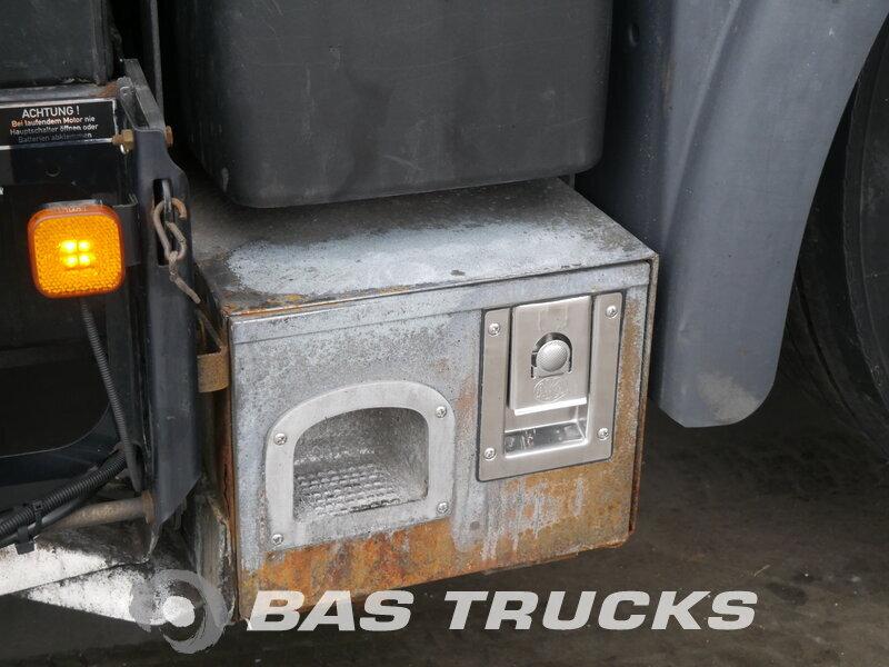 photo of Used Tractorhead MAN TGX 26.440 XLX 6X2 2012