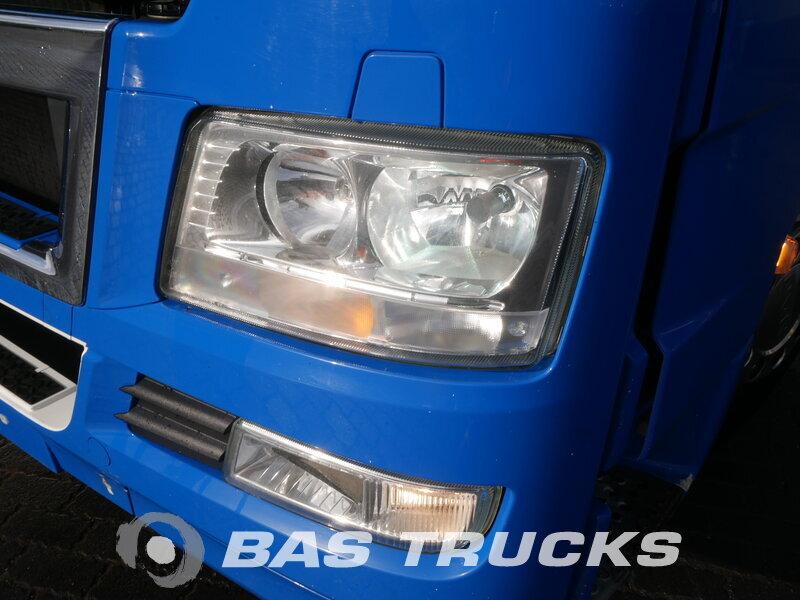 photo of Used Tractorhead MAN TGX 28.440 XXL 6X2 2010