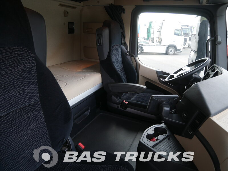 photo of Used Tractorhead Mercedes Actros 1840 LS 4X2 2014