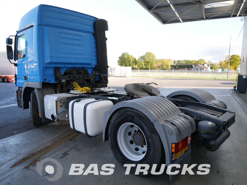 photo of Used Tractorhead Mercedes Actros 1841 LS 4X2 2007