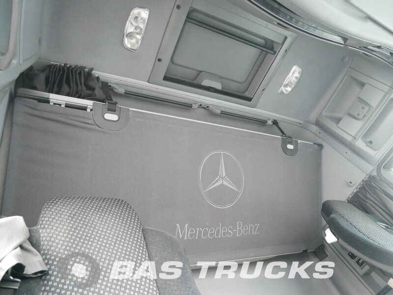 photo of Used Tractorhead Mercedes Actros 1844 LS 4X2 2010