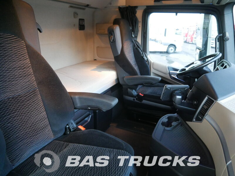 photo of Used Tractorhead Mercedes Actros 1845 LL 4X2 2014