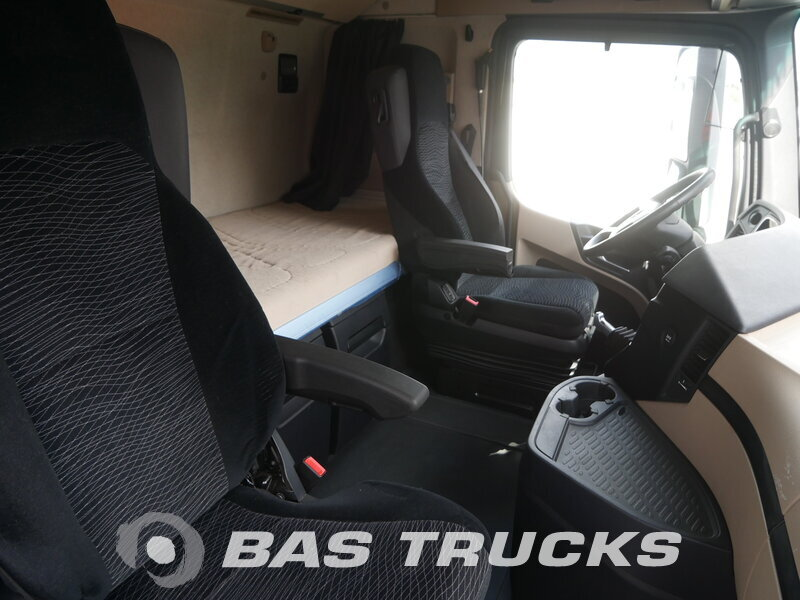 photo of Used Tractorhead Mercedes Actros 1845 LS 4X2 2012