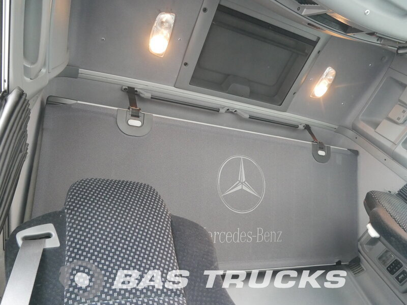 photo of Used Tractorhead Mercedes Actros 2544 LS 6X2 2011