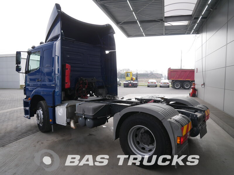 photo of Used Tractorhead Mercedes Axor 1833 LS 4X2 2008