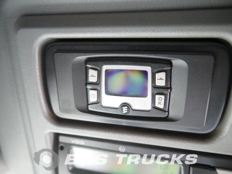 photo of Used Tractorhead Mercedes Axor 1843 LS 4X2 2009