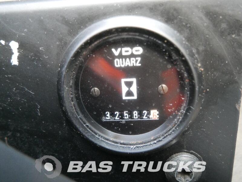 photo of Used Tractorhead Renault Midlum 220 4X2 2003