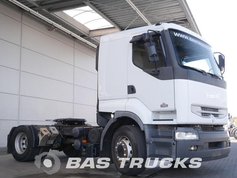 photo of Used Tractorhead Renault Premium 420 dCi 4X2 2005