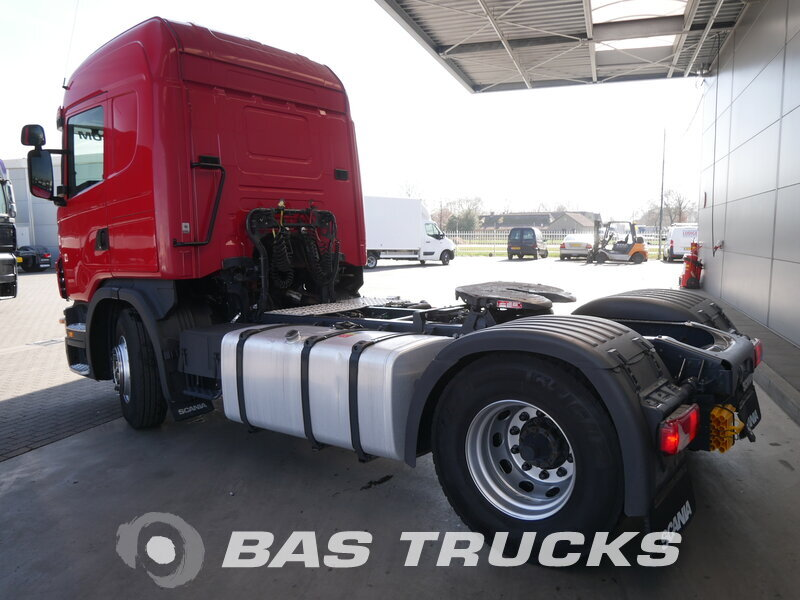 photo of Used Tractorhead Scania G440 4X2 2013