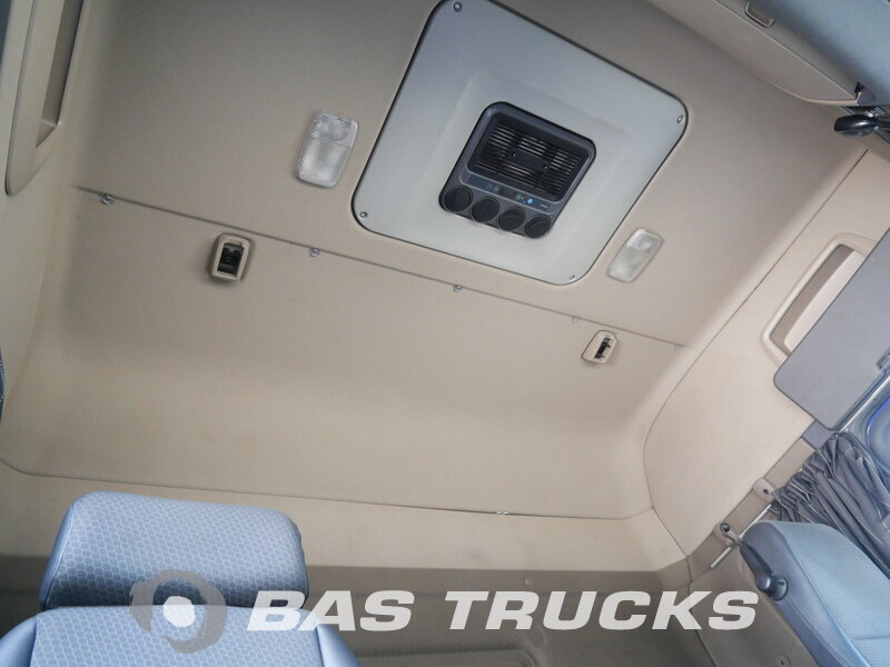 photo of Used Tractorhead Scania G450 4X2 2014