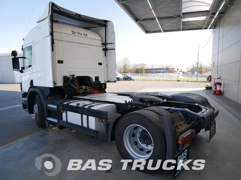 photo of Used Tractorhead Scania P360 4X2 2010