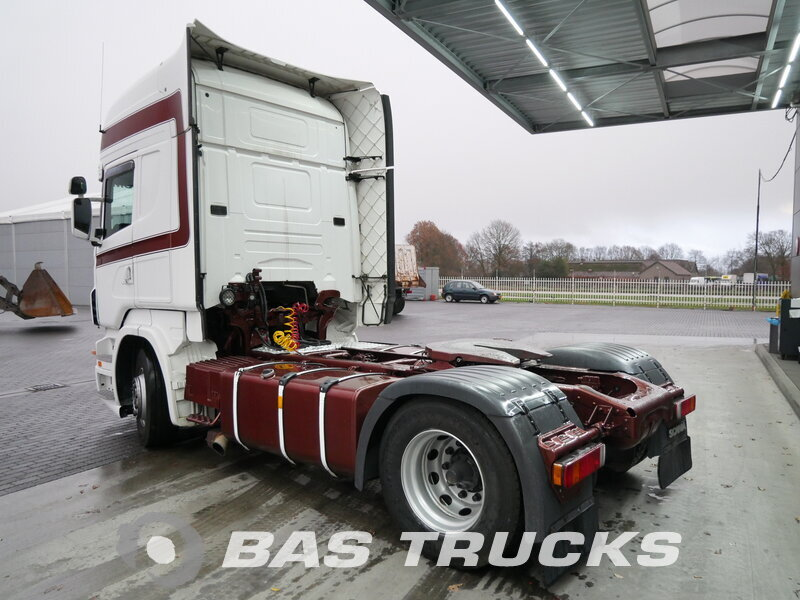 photo of Used Tractorhead Scania R440 4X2 2010