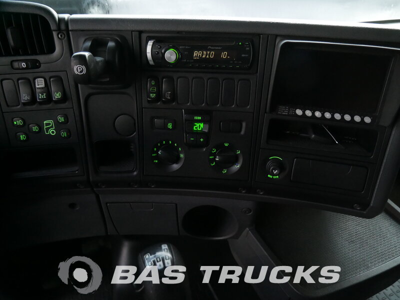 photo of Used Tractorhead Scania R480 4X2 2007