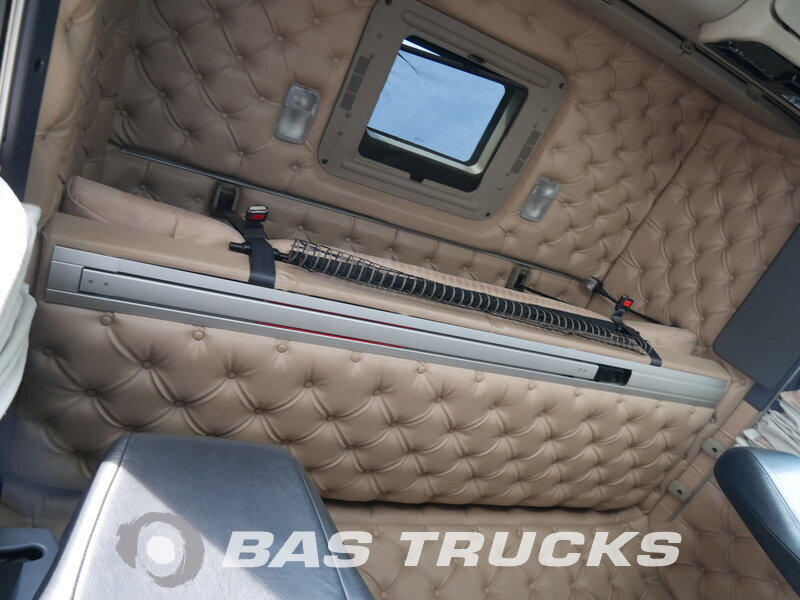 photo of Used Tractorhead Scania R480 6X2 2008