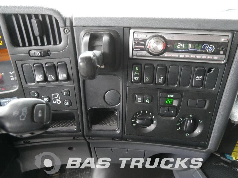 photo of Used Tractorhead Scania R500 4X2 2006