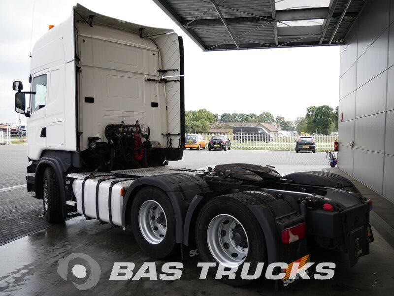 photo of Used Tractorhead Scania R500 V8 6X2 2013
