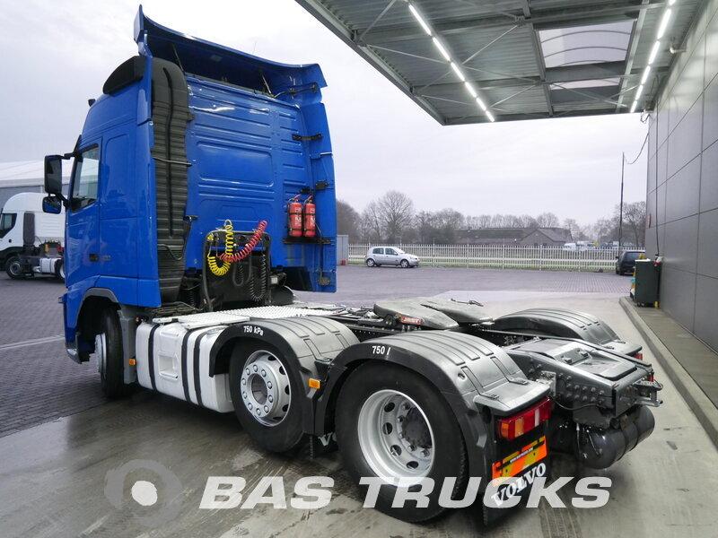 photo of Used Tractorhead Volvo FH 420 6X2 2013