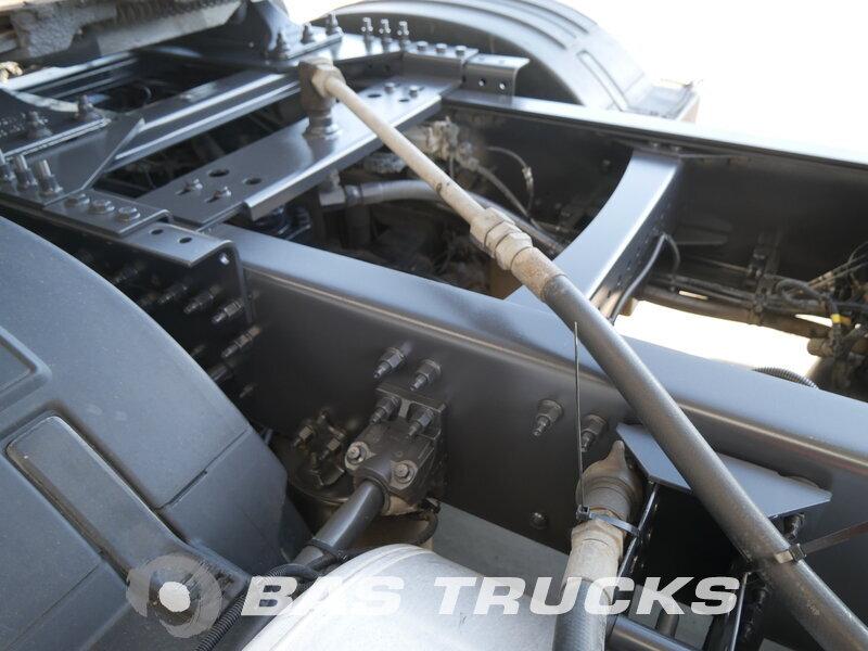 photo of Used Tractorhead Volvo FH 420 6X4 2014
