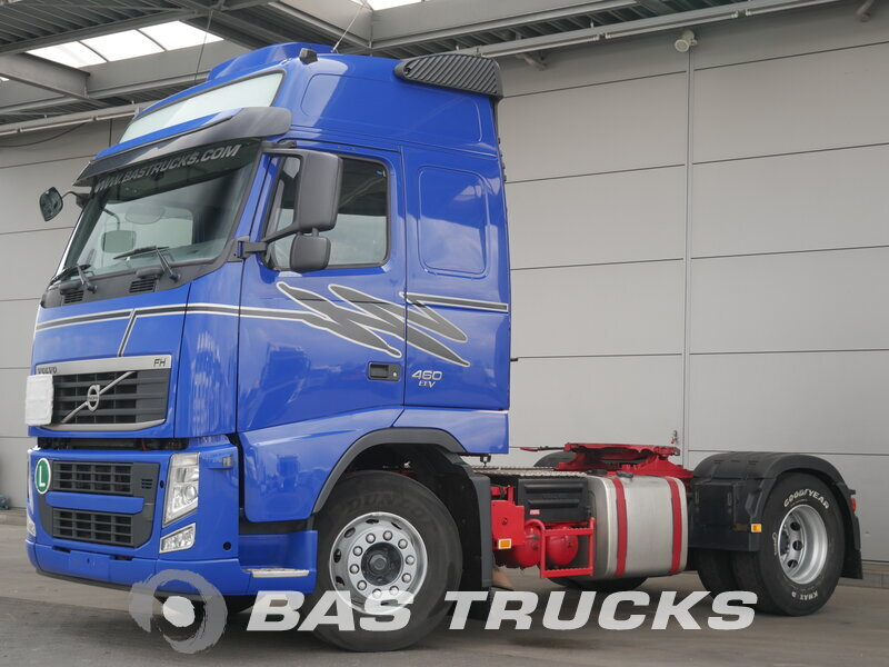 photo of Used Tractorhead Volvo FH 460 4X2 2012
