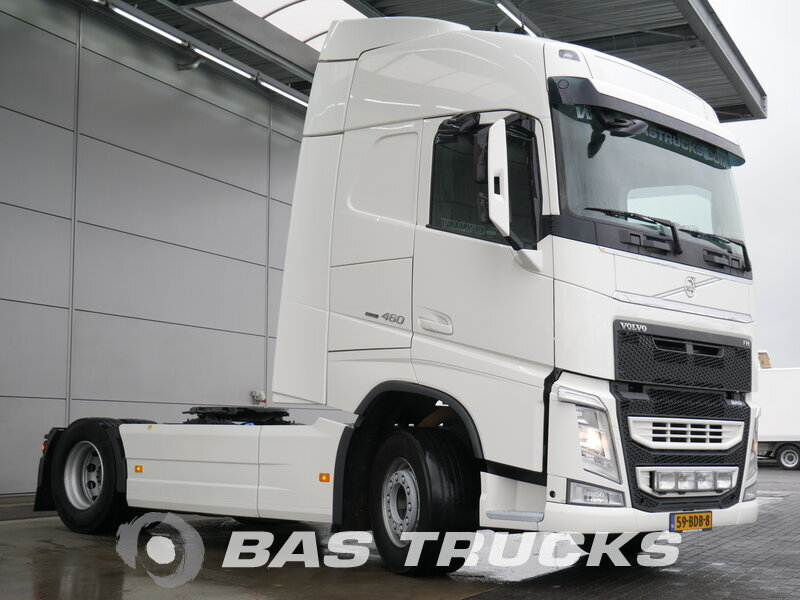 photo of Used Tractorhead Volvo FH 460 4X2 2013