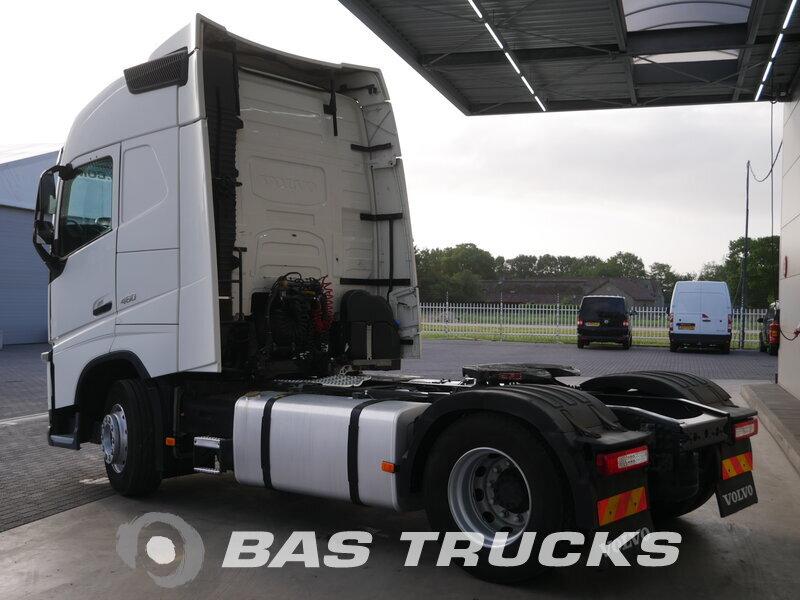 photo of Used Tractorhead Volvo FH 460 4X2 2014