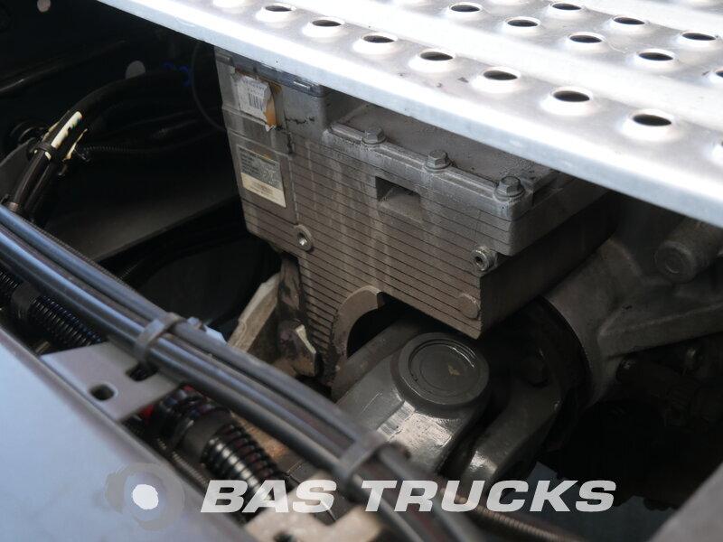 photo of Used Tractorhead Volvo FH 460 4X2 2015