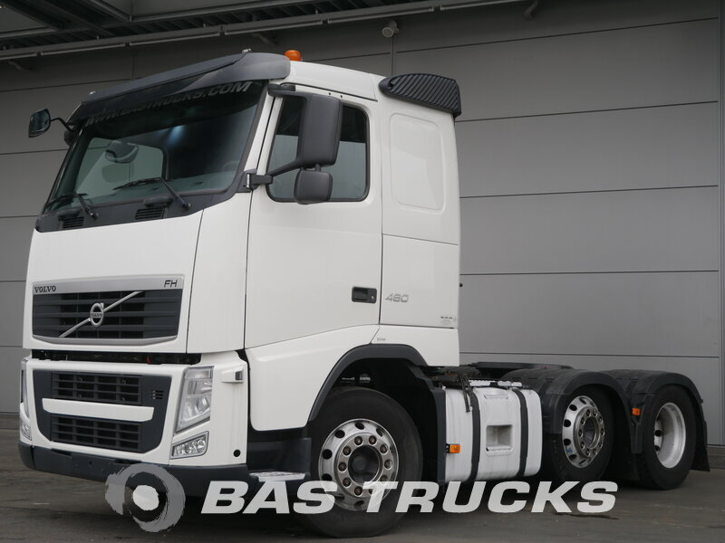photo of Used Tractorhead Volvo FH 460 6X2 2013