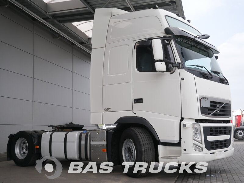 photo of Used Tractorhead Volvo FH 460 XL 4X2 2012