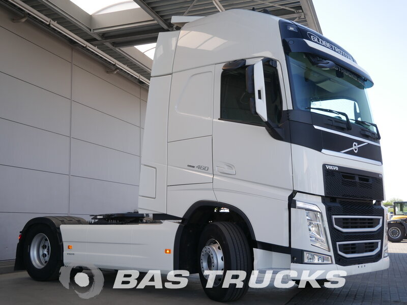 photo of Used Tractorhead Volvo FH 460 XL 4X2 2017