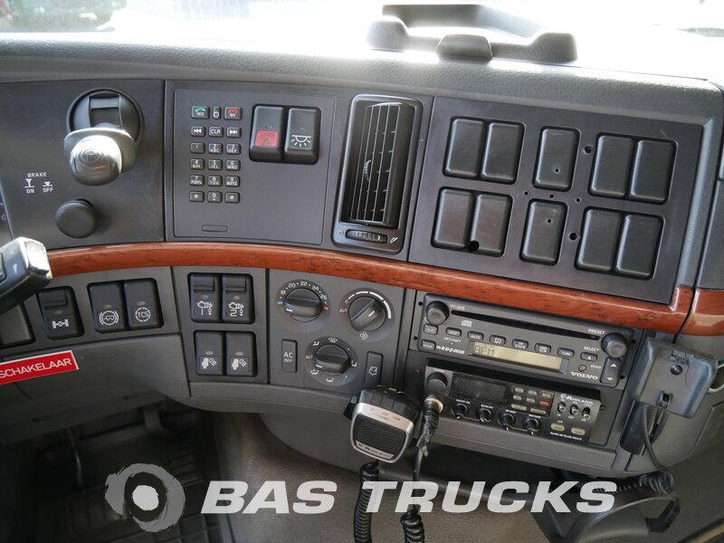 photo of Used Tractorhead Volvo FH 480 4X2 2006