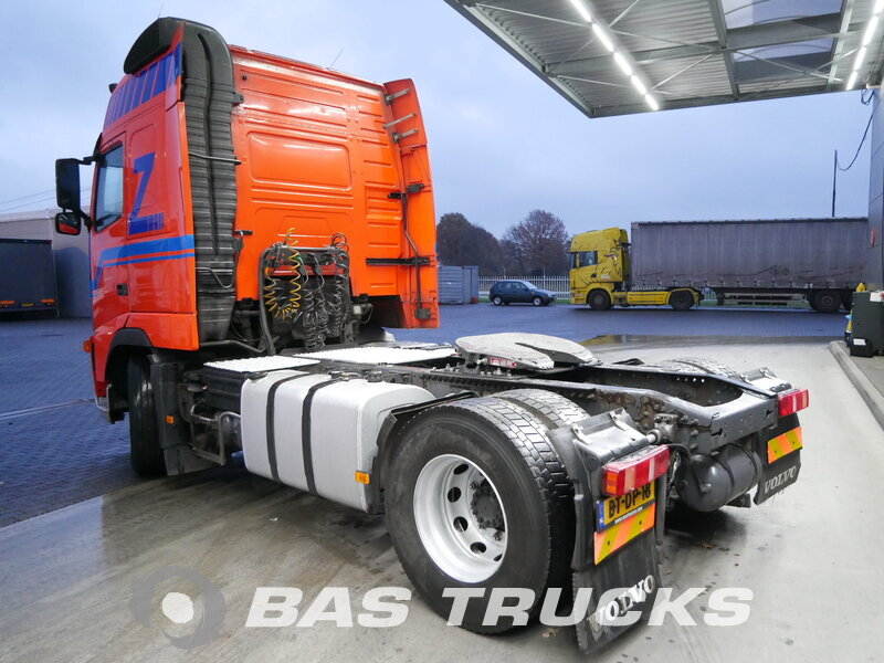 photo of Used Tractorhead Volvo FH 480 4X2 2007