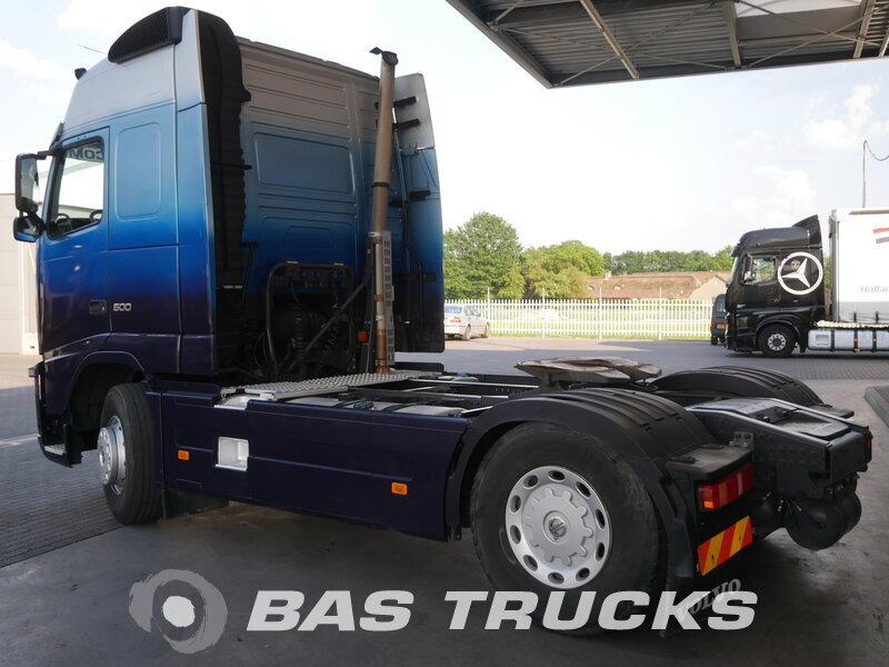 photo of Used Tractorhead Volvo FH 500 4X2 2012