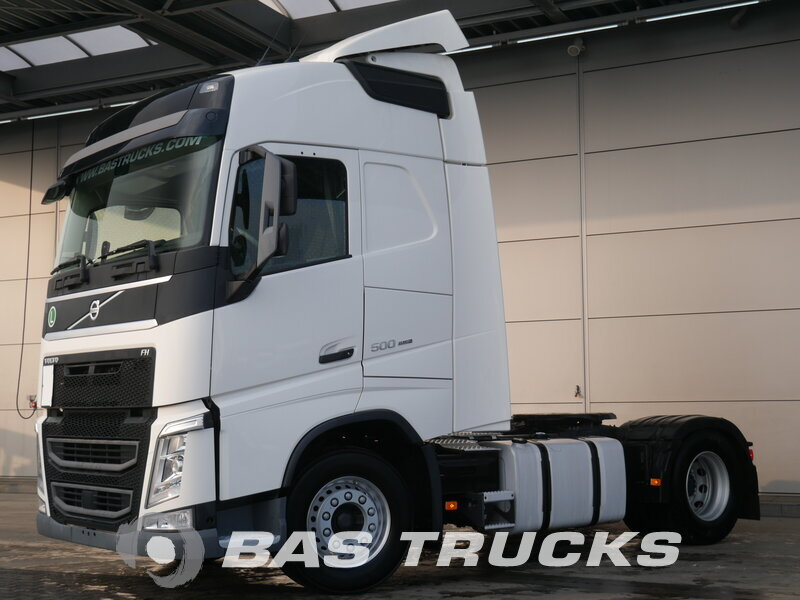 photo of Used Tractorhead Volvo FH 500 4X2 2015