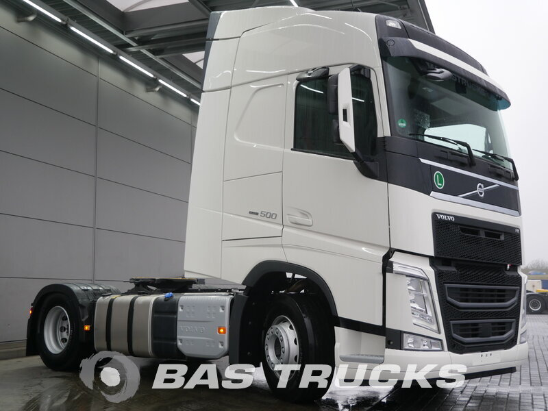 photo of Used Tractorhead Volvo FH 500 4X2 2018