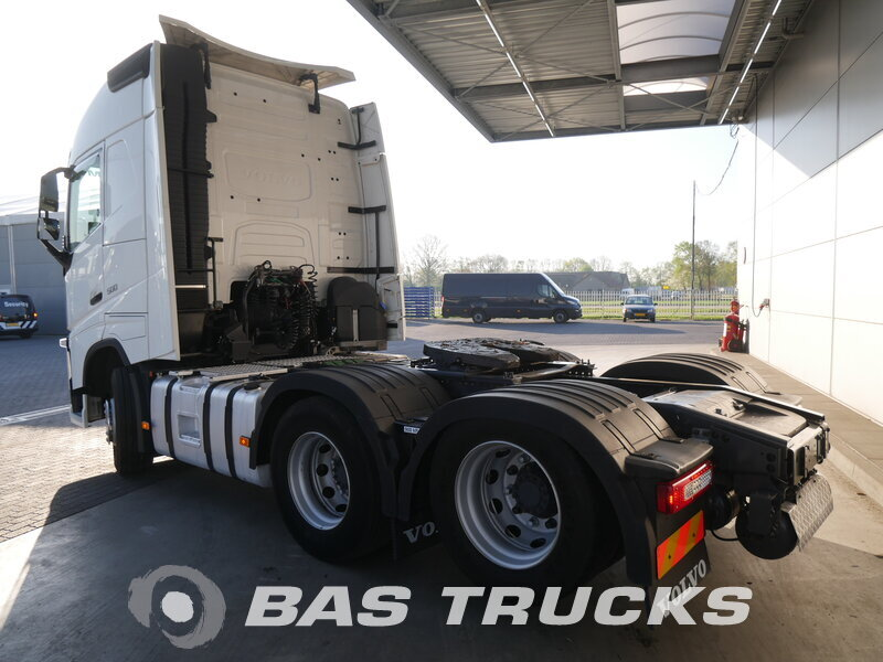 photo of Used Tractorhead Volvo FH 500 6X2 2015