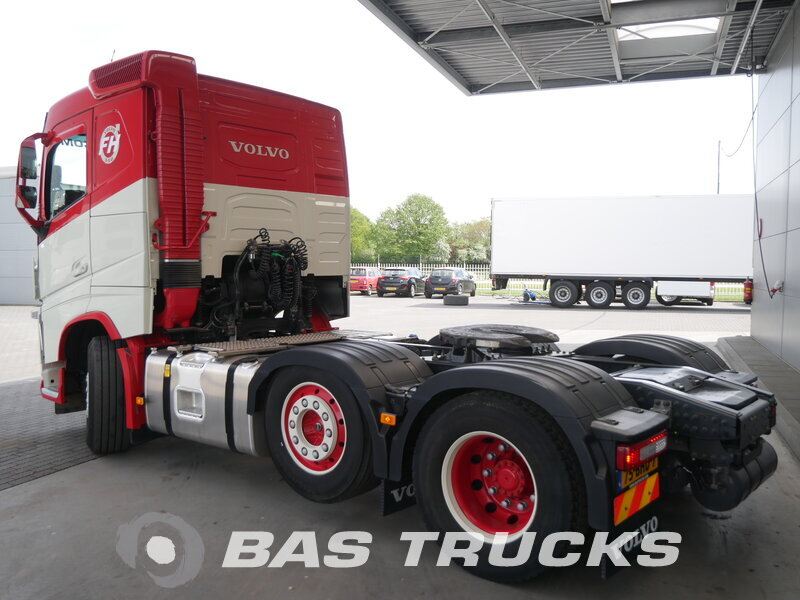 photo of Used Tractorhead Volvo FH 500 6X2 2016