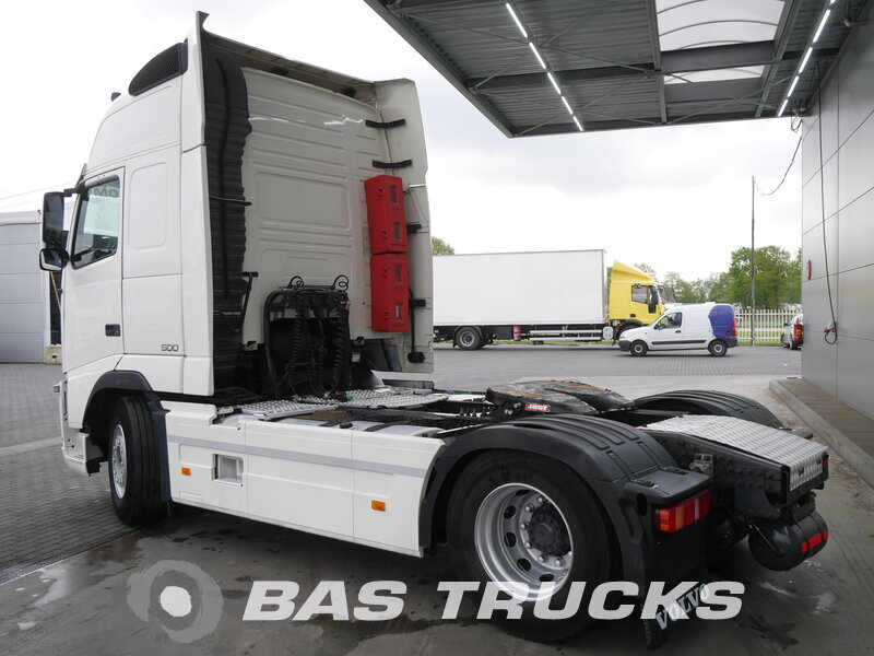 photo of Used Tractorhead Volvo FH 500 XL 4X2 2012