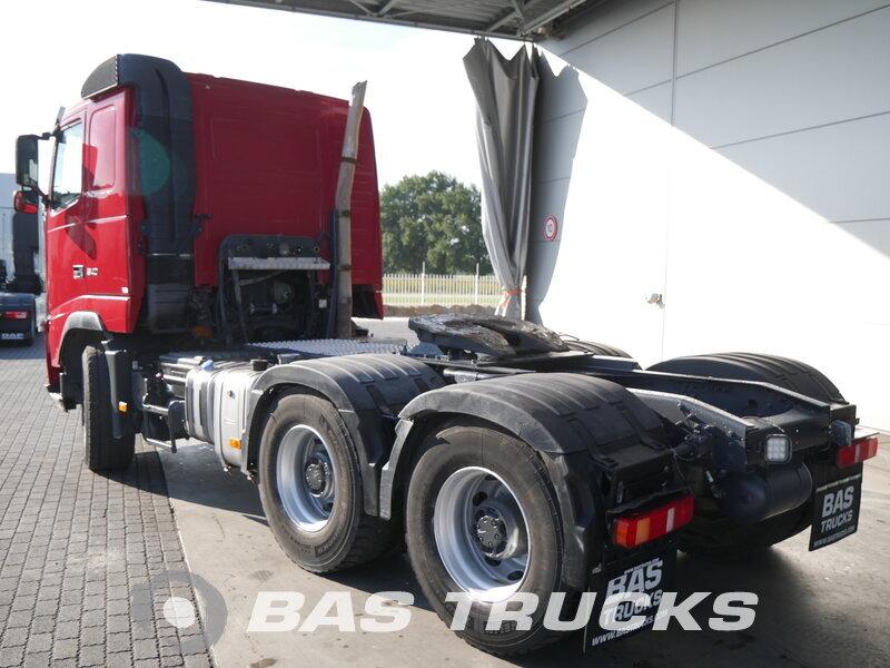photo of Used Tractorhead Volvo FH 540 6X4 2012