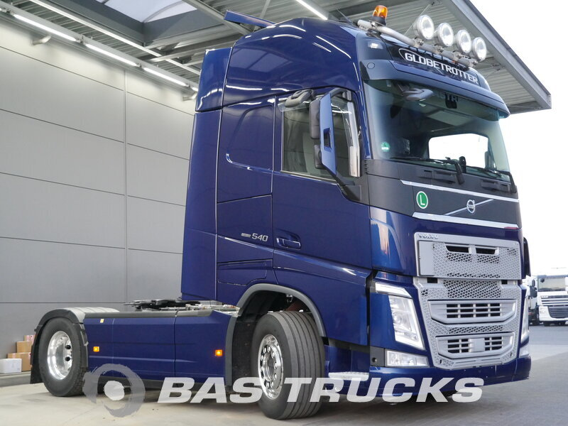 photo of Used Tractorhead Volvo FH 540 XL 4X2 2015