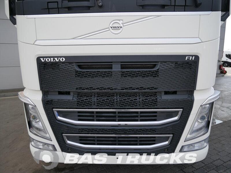 photo of Used Tractorhead Volvo FH 540 XL 6X2 2014